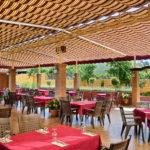 terraza Restaurante Molina