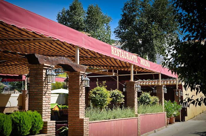 Imágenes de Restaurante Molina de Huétor Vega